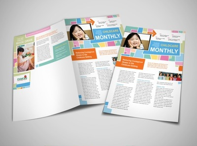 kindergarten-preschool-education-newsletter-template