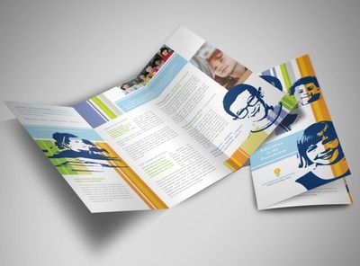 elementary-education-facilities-brochure-template