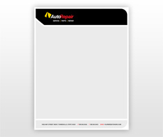 automotive-service-and-repair-letterhead-template