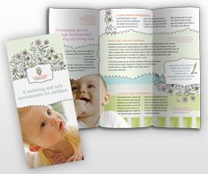 childcare-and-babysitting-brochure-template