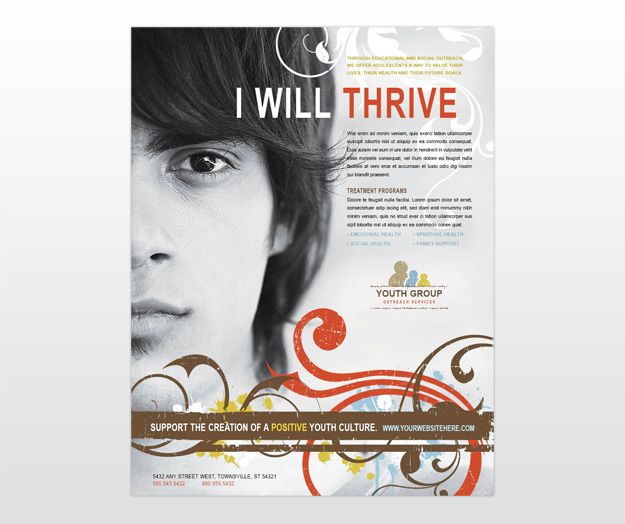 church-youth-group-flyer-template