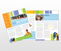 elementary-education-facilities-newsletter-template