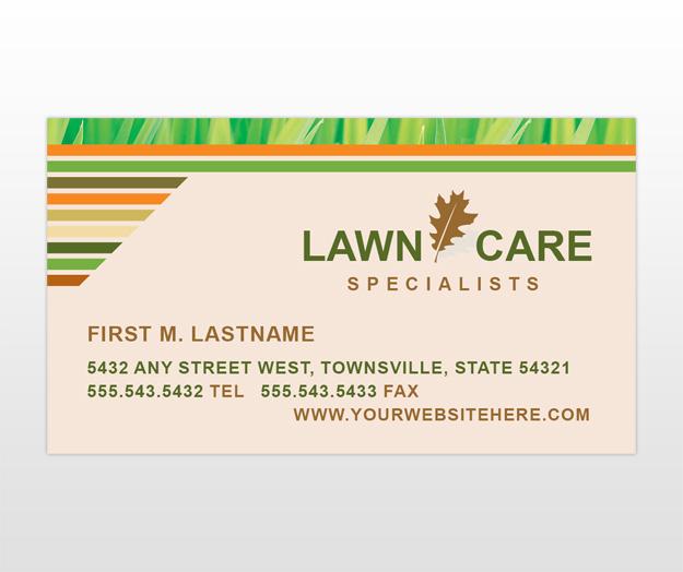 Printable lawn care invoice joy studio design gallery for Lawn treatment service