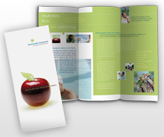 healthcare-administration-and-management-brochure-template