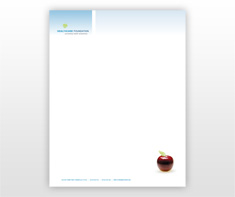 healthcare-administration-and-management-letterhead-template