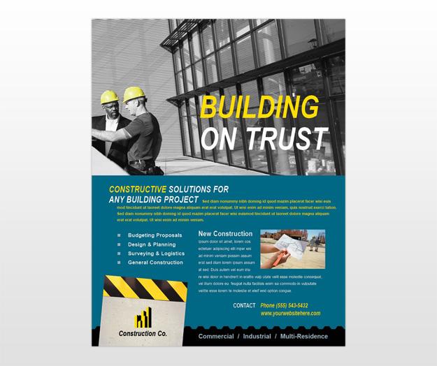 Real Estate Brochure Templates Free Pasoevolistco - Commercial real estate brochure template
