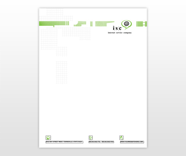 Construction Company Letterhead Samples Pictures