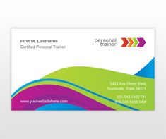 personal-training-business-card-template