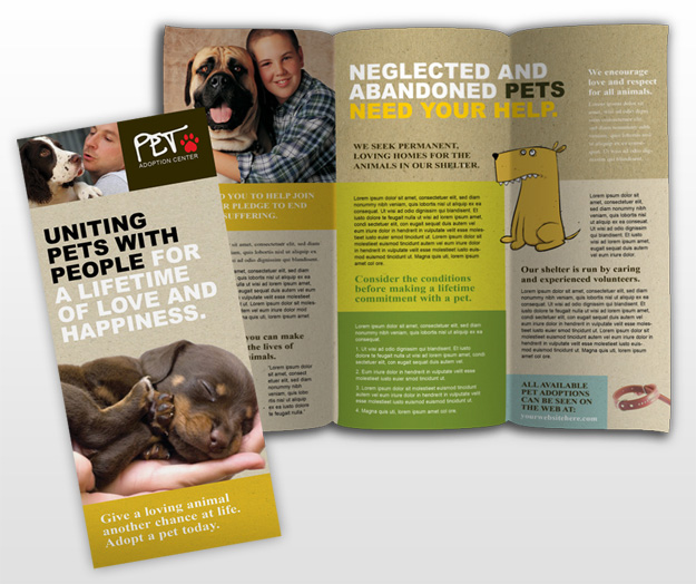 pet-adoption-agency-brochure-template