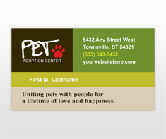 pet-adoption-agency-business-card-template