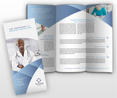 rn-education-training-brochure-template