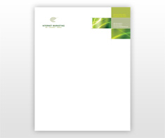search-engine-marketing-letterhead-template