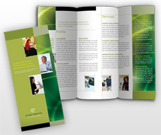 search-engine-marketing-seo-brochure-template
