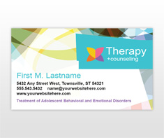 youth-counseling-business-card-template