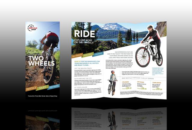 Sports Brochures  SkiroPkIProTk