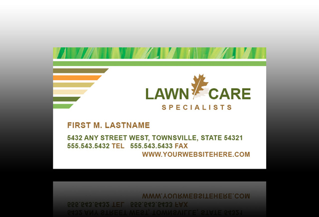 lawn care business card templates free downloads : Lawn.xcyyxh.com