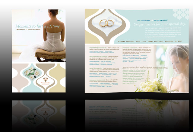 weddingstorebrochuretemplate