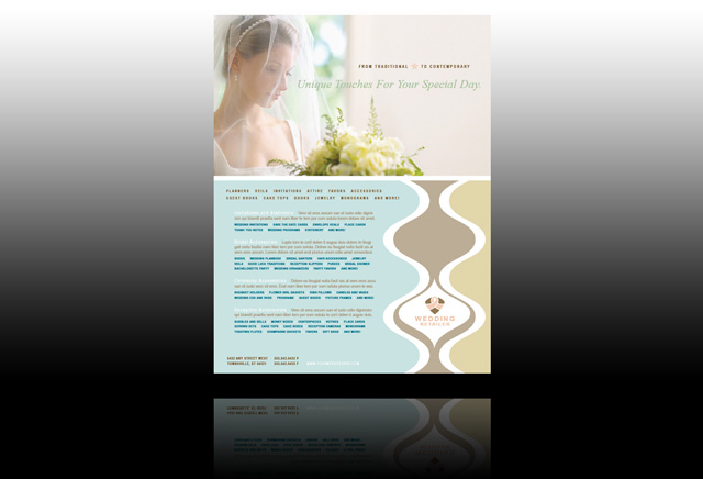 weddingstoreflyertemplate