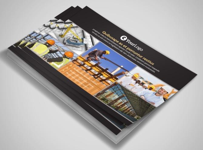 Construction Templates  MyCreativeShop
