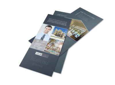 Apartment & Condominium Flyer Template 2 preview