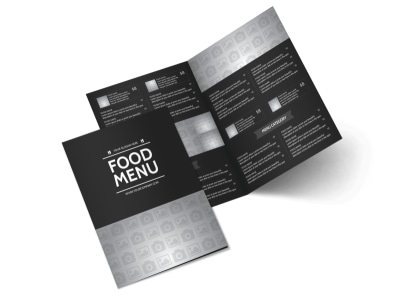 Generic Bi-Fold Brochure Template 10616 preview