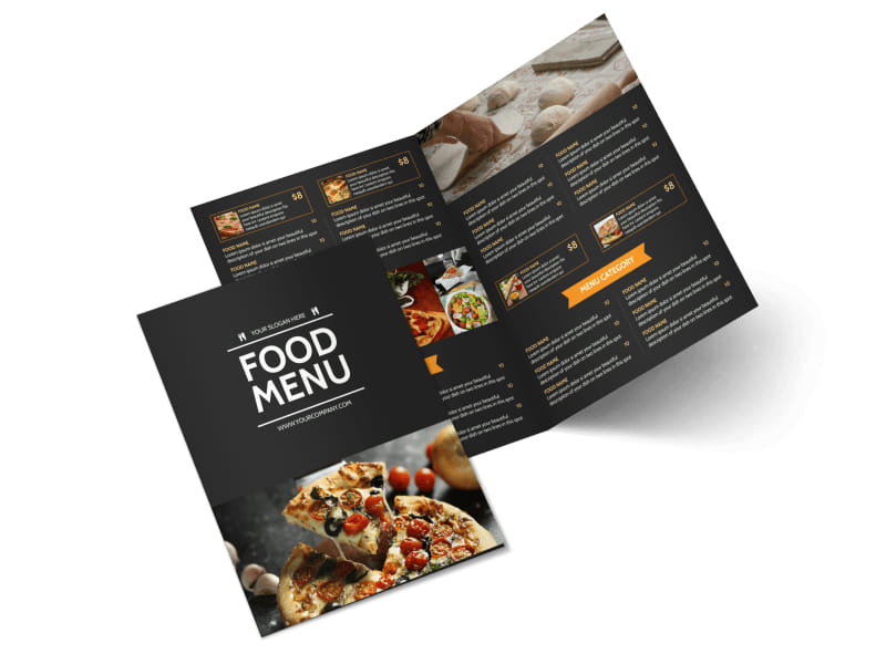 famous pizza menu brochure template mycreativeshop
