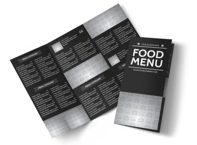 Generic Tri-Fold Brochure Template 10622 preview