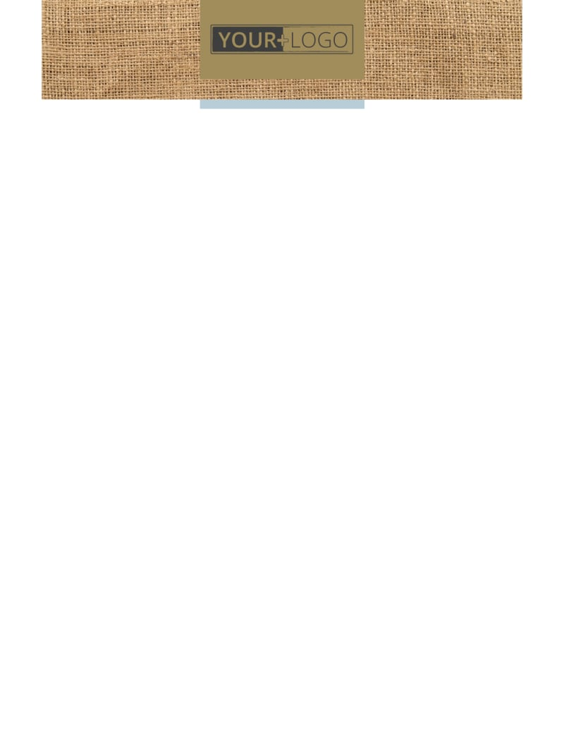 Hotels Letterhead Template Preview 2