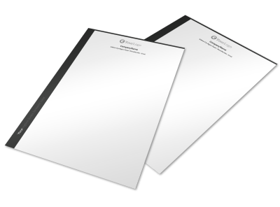 Letterhead Templates | 64+ Design Examples Template Preview