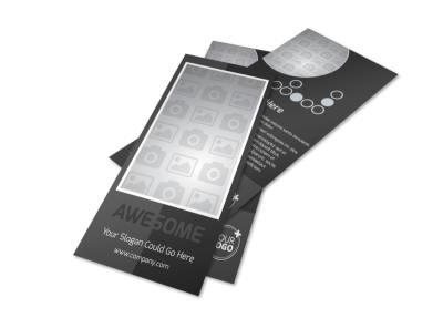 Generic Flyer Template 11058 preview