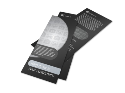 Generic Flyer Template 11067 preview