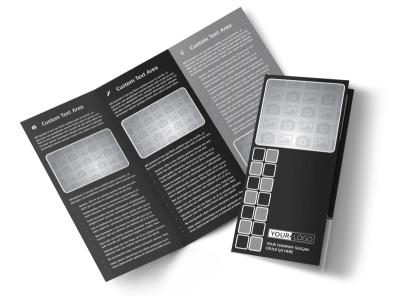 Generic Tri-Fold Brochure Template 11102 preview