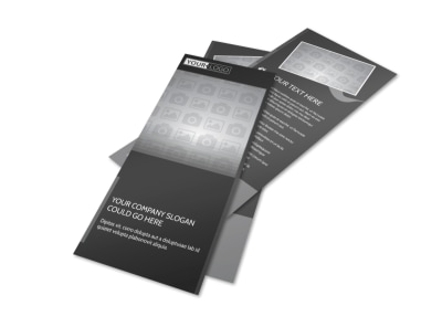 Generic Flyer Template 11112 preview