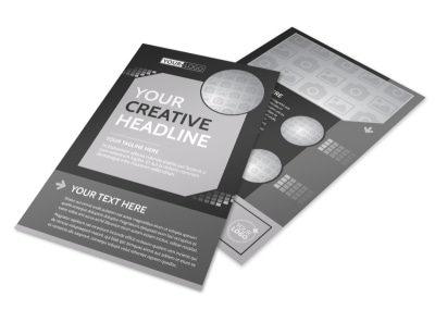 Generic Flyer Template 11143 preview