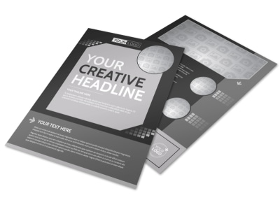 Generic Flyer Template 11146 preview