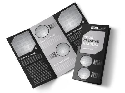 Generic Tri-Fold Brochure Template 11147 preview