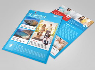 online flyer maker mycreativeshop