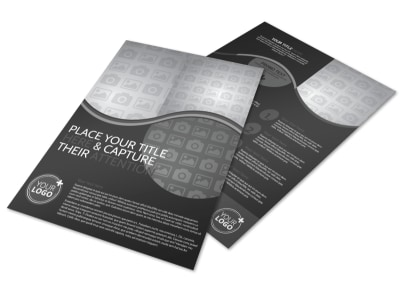 Generic Flyer Template 11314 preview
