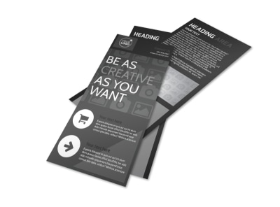 Generic Flyer Template 11325 preview