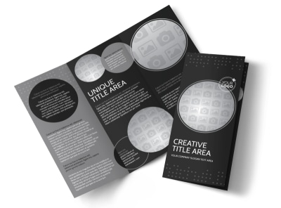 Generic Tri-Fold Brochure Template 11372 preview