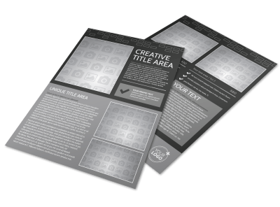 Generic Flyers Template Preview