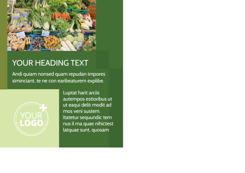 Agricultural Marketing Firm Postcard Template Preview 3