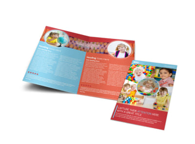 Brochure Templates MyCreativeShop - 1 page brochure template