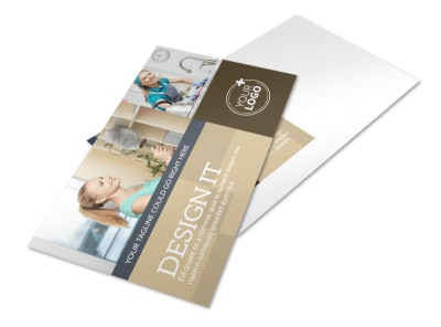 Commercial Cleaning Professionals Postcard Template