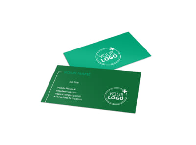Energy environment business card templates mycreativeshop renewable energy business card template wajeb Image collections