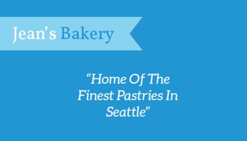Jeans Bakery Loyalty Card Template Preview 3