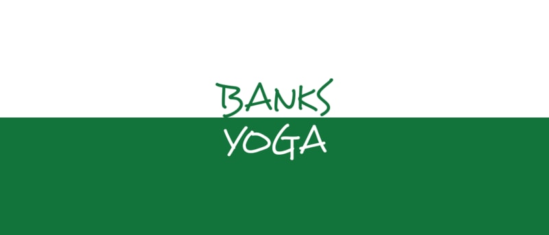 Banks Yoga Gift Certificate Template Preview 3
