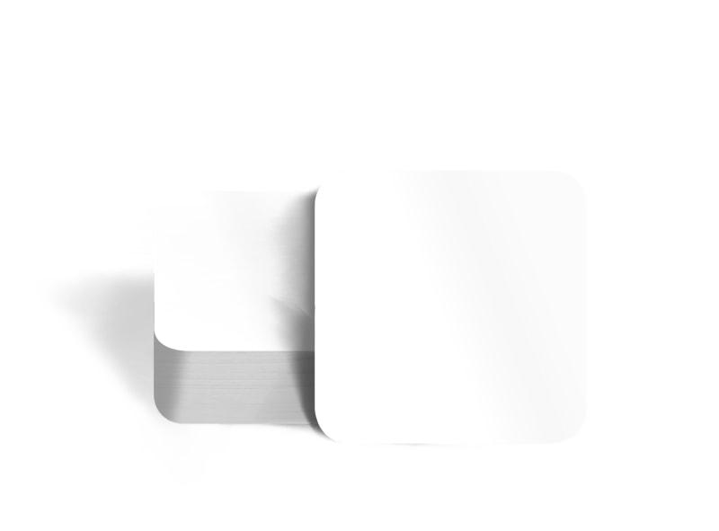 Blank Coaster Templates Mycreativeshop