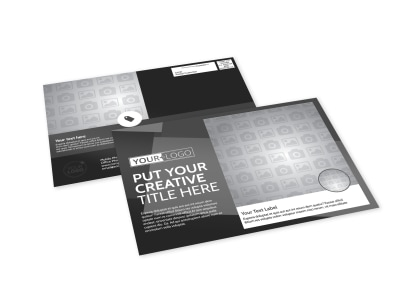Generic EDDM Postcard Template 16278 preview