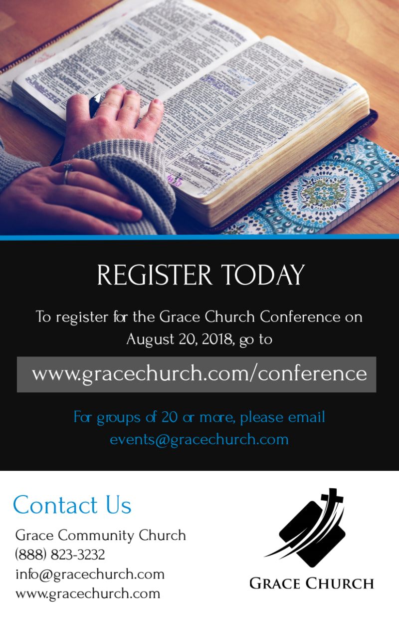 Annual Change The World Church Conference Flyer Template Preview 3